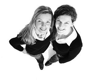 Partnerschaft Sigrid Coors & Ulrike Schoormann