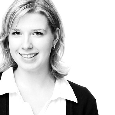 Kristin Schriever