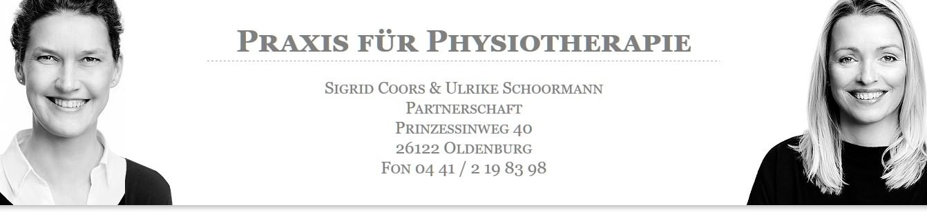 Praxis für Physiotherapie OL
